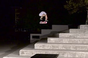 Chris Joslin is Pro