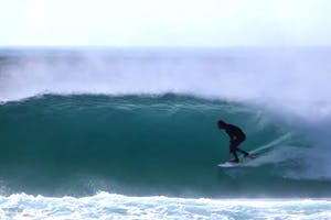 Jordy Smith: African X-Files