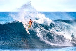 Julian Wilson: North Shore