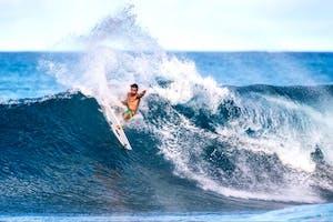 Julian Wilson: North Shore
