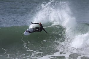 Kelly Slater & Sean Holmes: Flawless J-Bay