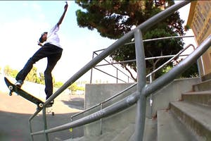 Kevin Scott — Full Part