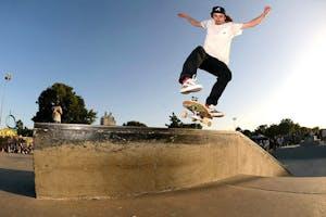 Kyle Walker Day