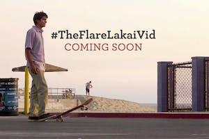 The Flare: Teaser