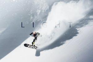Shredbots: LIGHT