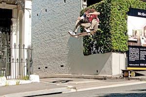 Evan Smith: No Hotels