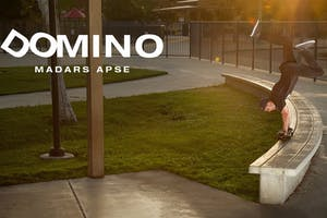 Madars Apse: Domino