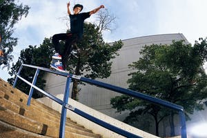 Sean Malto: And Now Part