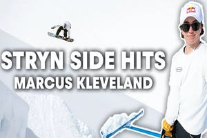 Marcus Kleveland: Feel-Good Side Hits