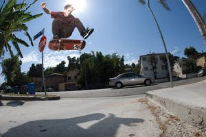 Lewis Marnell: Almost 5 Incher