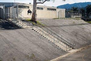 Mason Silva: Rough Cut