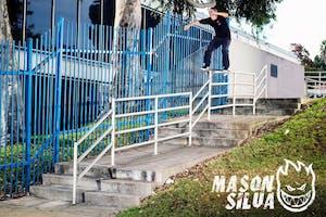 Mason Silva: Spitfire