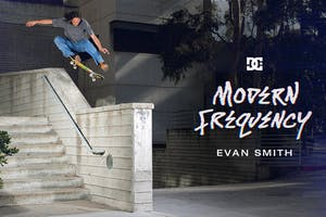 Evan Smith: Modern Frequency