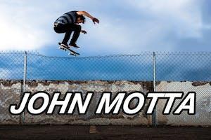 John Motta: AHM5