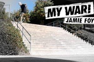 My War: Jamie Foy