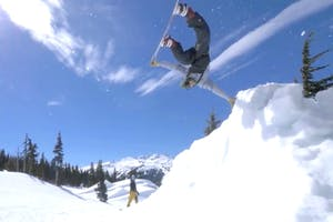 "Sam ""Reddog"" Neumann - Full Part 2015/16"