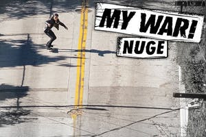 Nuge's Hill Bomb
