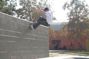 Nike SB: LA Parks