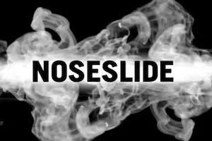 Skateboarding Trick Tip: Noseslide