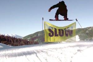 Shred Bots: Colorado