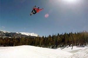 Angus Waddington — Colorado 2014/15