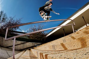 Tom Asta - Full Part