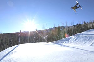 The Day Before: Mark McMorris and Danny Davis