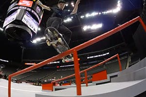 THE BEST OF SHANE O'NEILL - STREET LEAGUE 2013