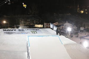 Mark McMorris Wins X Games Big Air