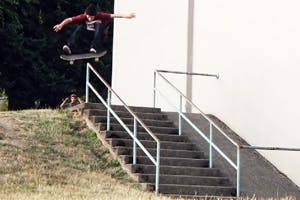 Tyler Bledsoe - Full Part