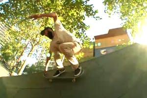SKATE Melbourne: Nick Boserio