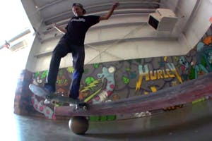 Woodward: Joey Brezinski and Daniel Espinoza