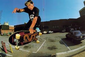 Steve Caballero: Street Style