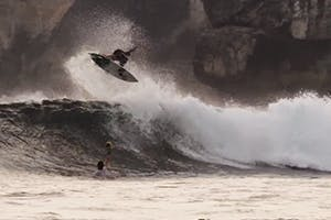 CHIPPA WILSON: FROM AUS TO BALI - FOX SURF