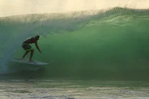 Clay Marzo: West Oz
