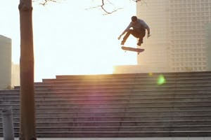 DC Shoes Presents Chris Cole - Full Part