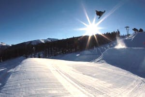 Shredbots: Colorado Cruising