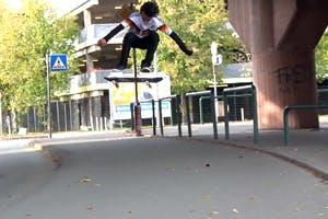 adidas: Skate Copa