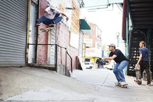 LurkNYC: Strangers — Full Movie