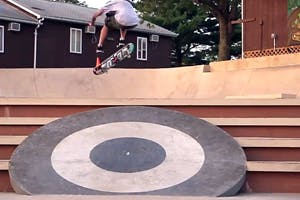 DGK: Woodward East