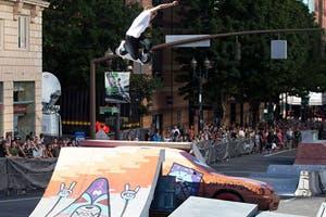 Dew Tour Portland: Finals