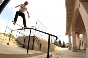 Independent Trucks Presents Dylan Williams - Full Part