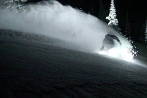 ETT: Night Rider
