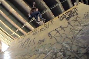 FDR Skatepark Session