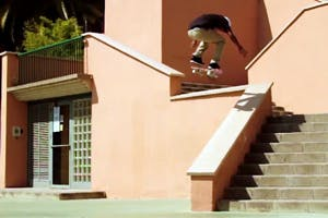 Pro Series: Ryan Sheckler and Felipe Gustavo