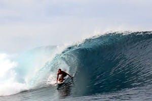 Reef Doig: Fiji