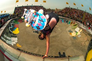 Van Doren Invitational: Women's Finals