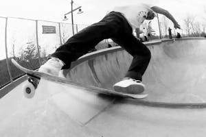The Gonz in New York