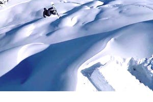 Grilosodes: Austrian Backcountry