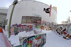 HALLDOR HELGASON - FULL PART